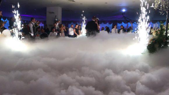 suvi led za prvi ples svadbu