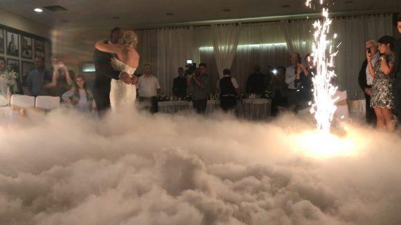 suvi led za prvi ples
